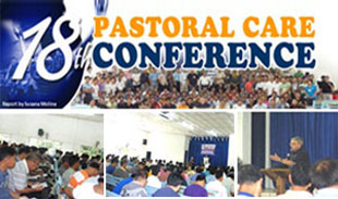 uh|18th Pastoral Care Conference