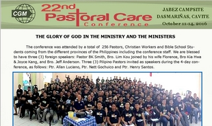uh|22nd Pastoral Care Conference