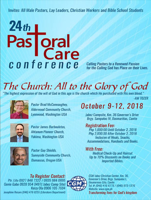full|24th Pastoral Care Conference