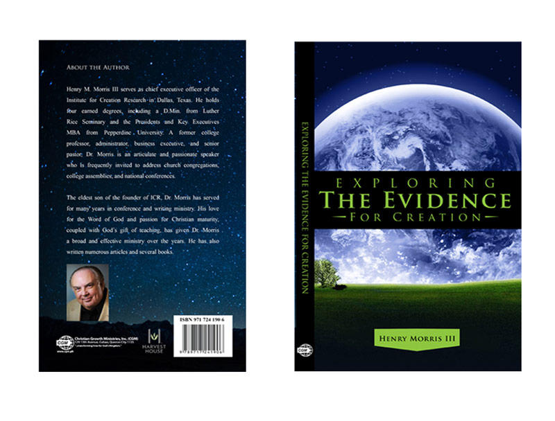 uh|Exploring The Evidence For Creation