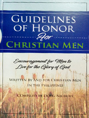full|Encouragement for Men to Live for the Glory of God